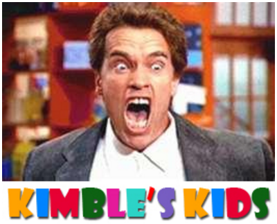 Kimble's Kids Logo
